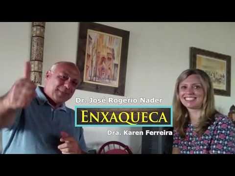 Palavra da Especialista em Enxaqueca Dra. Karen Ferreira | Dr. José Rogério Nader