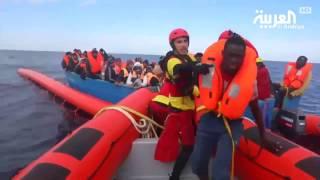 الاتحاد الأوروبي: لا حل للهجرة الغير شرعية بدون حل أزمة الليببة