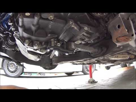 How to replace your mk4 golf/gti/jetta subframe AKA Crossmember Season 2