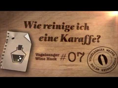 Vogelsanger Wine Hack #7
