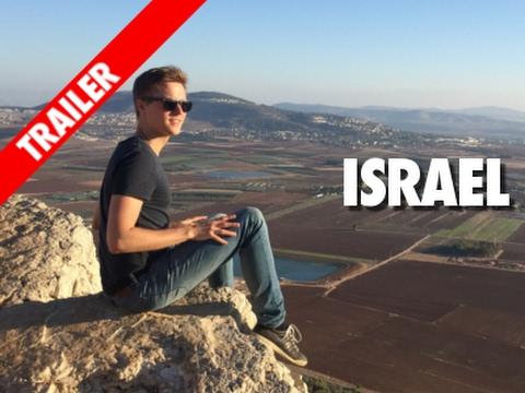 Israel - trailer