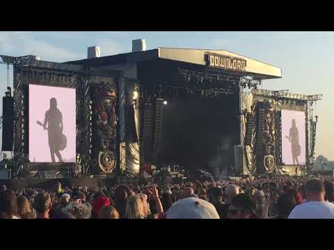 Guns n Roses - Live and let die - Download Festival 2018
