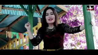 Manis Daong Popaya - Dewi Antu (Official Video) The Best Mahakarya Helmin P Hippy