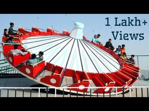 Tora Tora Ride Of Mumbai (Powai Mela) Awesome Rounds Must See - Everything In Life T.K