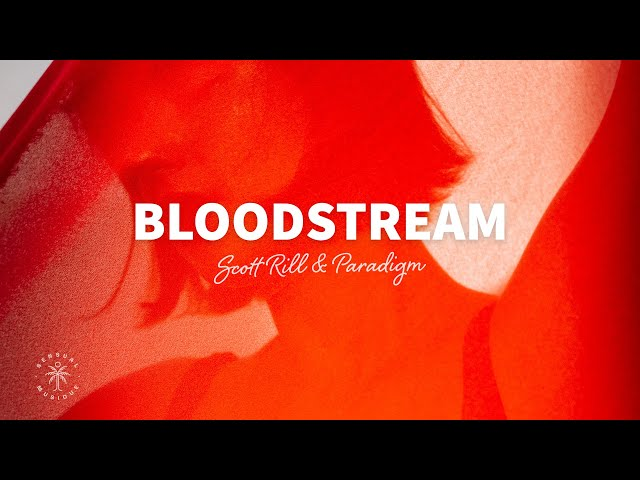 Scott Rill & Paradigm - Bloodstream (Lyrics)