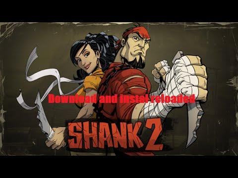 shank 2 ps3 download