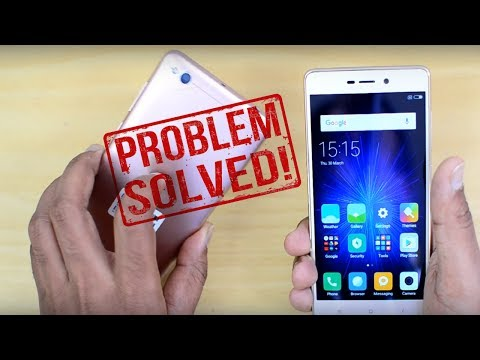All Redmi Phones Problem and Solution in Hindi ✔