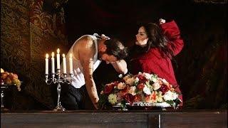 Puccini TOSCA 2018 Finnish National Opera (English Subtitles)