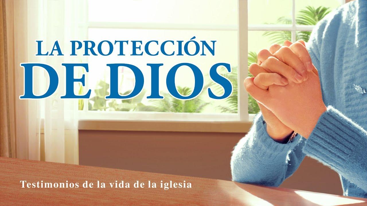 Testimonio cristiano en español | La protección de Dios
