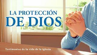 Testimonio cristiano 2020 | La protección de Dios (Español Latino)