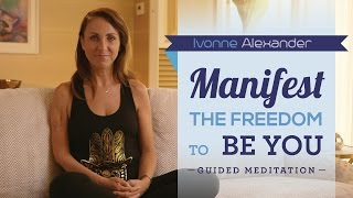 Guided Meditation To Heal Hidden Agreements, Entanglements, Family Secrets, And Non Beneficial Joy