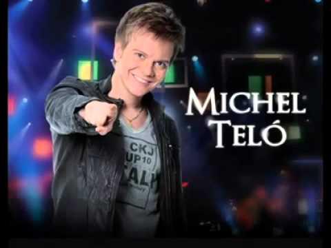 Michel telo Barra barra berre berre