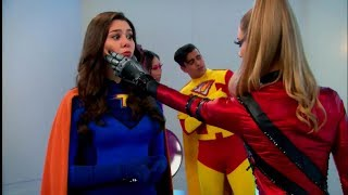 "Video The Thundermans | Series Finale Episodes Promo ""The Thunder Games"" HD download MP3, 3GP, MP4, WEBM, AVI, FLV September 2018"