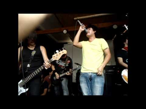 My Chemical Romance - Our Lady Of Sorrows [Cover Vendetta]