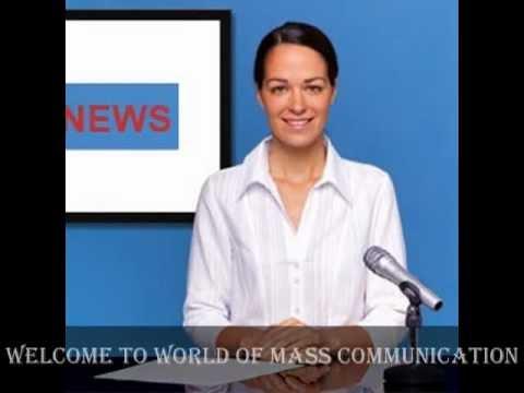 MASS COMMUNICATION COLLEGES IN DELHI  9266032221