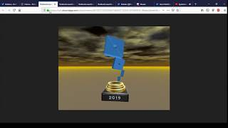 Neue RDC Trophy | Roblox RDC 2019