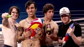 Fall Out Boy ~ CRACK #12