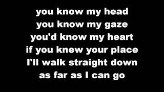 Breaking Benjamin - Follow Me lyrics!