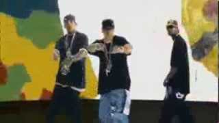 Daddy Yankee ft. Lloyd Banks, Yong Bouth, G Unit-Rompe Remix (2005) HD