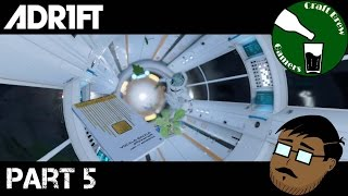 Adr1ft - Part 5
