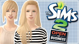 видео The Sims 2: Бизнес/The Sims 2: Open for Business - Скачать Sims 2 - Sims 2 - Каталог файлов - your-sims.su