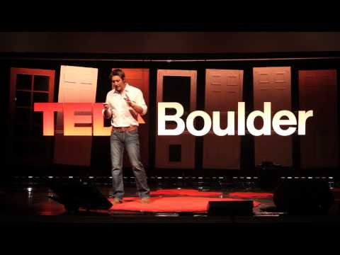 The surprising story of medical marijuana and pediatric epilepsy | Josh Stanley | TEDxBoulder