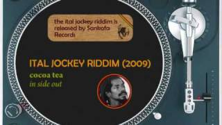 Ital Jockey (2009) Pressure, Jah Cure, Richie Spice, Cocoa Tea, Khago, Capleton