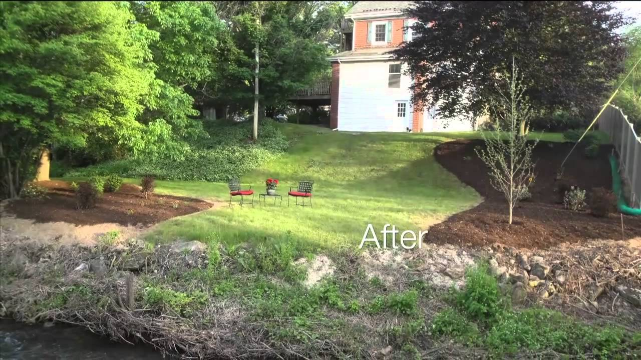 Backyard Makeover Youtube