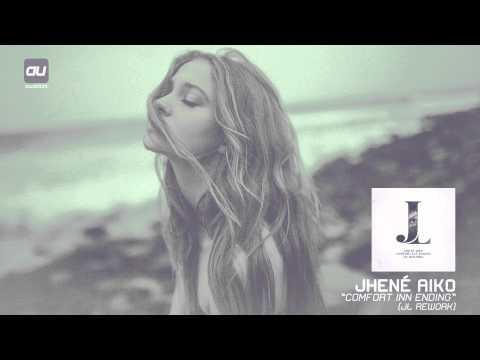 "Jhené Aiko - ""Comfort Inn Ending"" (JL Rework)"