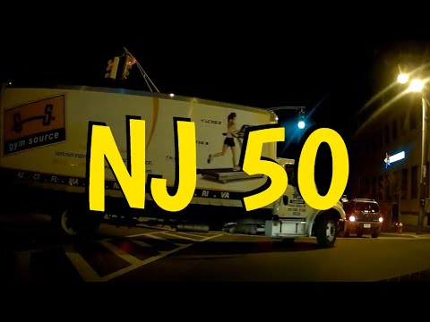 Turn Off Your Highbeams! BadDrivers of North New Jersey - Episode 50!