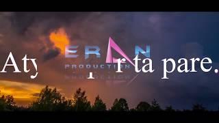 Mandi -Loti rrjedh nga syri (official video) vers by  Eranproduction