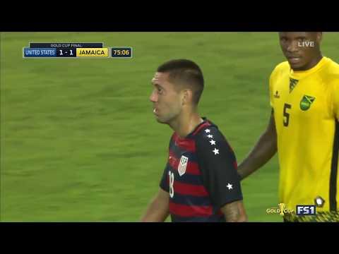 GOLD CUP FINAL 2017  USA VS JAMAICA  21 FULL HIGHLIGHTS  ALL GOALS