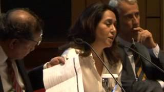 SUARA JAKARTA : Trashed  Netherland Embassy