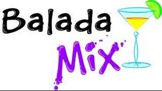 BALADAS DEL MOMENTO  MIX (ROBIN DJ)