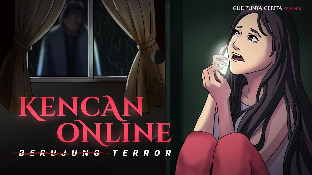 Gue Punya Cerita Kencan Online Berujung Terror
