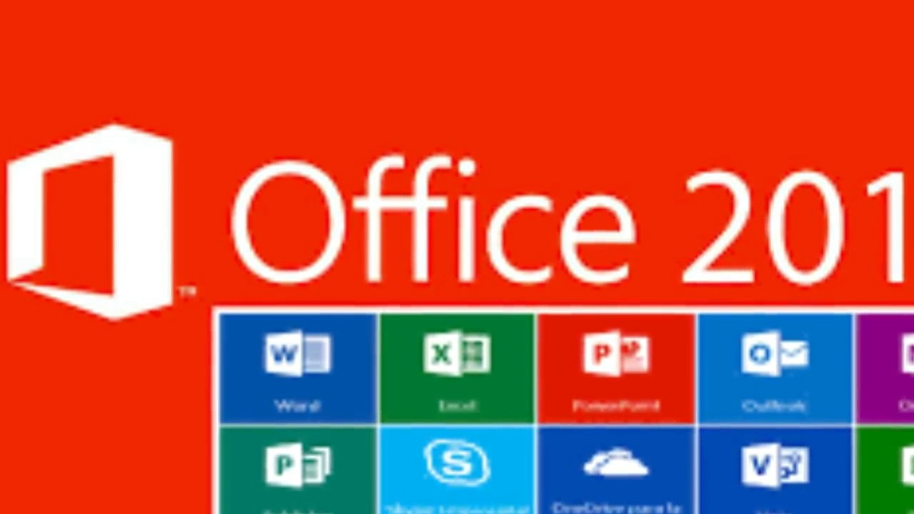 Descargar office 2016 Full