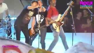 Ciro y Los Persas - Ruleta HD1080 Stereo Estadio Ferro 18/10/2014