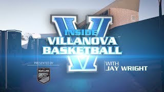Inside Villanova Basketball with Jay Wright: Jay Wright Mic'd Up