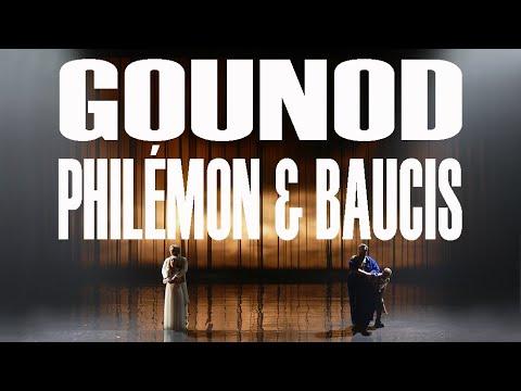 GOUNOD   PHILEMON