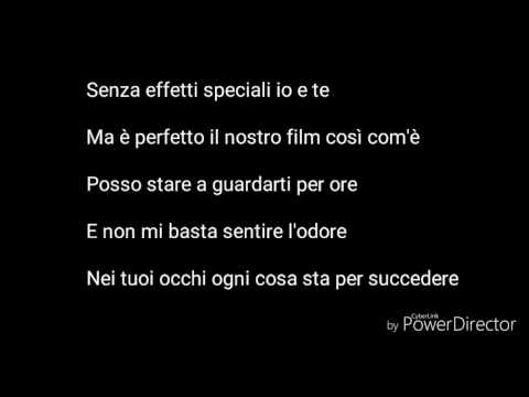 Benji & Fede - Tutto Per Una Ragione Feat. Annalisa (Official Video Lyrics)