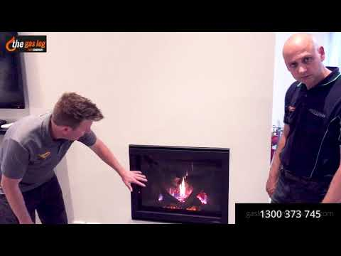 Heat & Glo 5 X