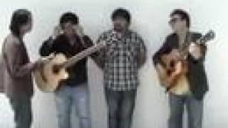 Butterfingers-Maharani(Versi_Bersahaja)