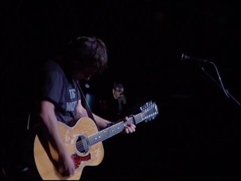 Matt Nathanson - Full Show - Solo Acoustic  (Allentown PA, Circa 2007)