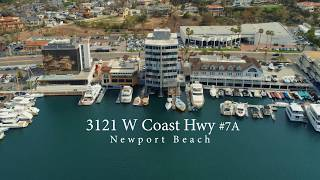 3121 W Coast Highway #7A in Newport Beach, California