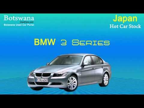 Botswana Used Cars