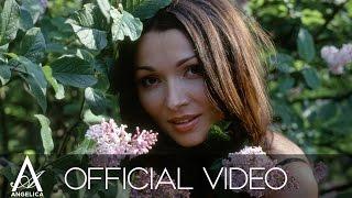 Смотреть клип Анжелика Агурбаш - Я Буду Звать Тебя