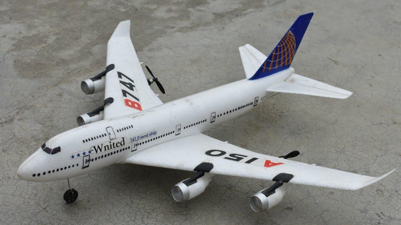 Download Best RC Plane Under Rs.3000🔥  Unboxing RC Plane a150 🔥   Smart Plane