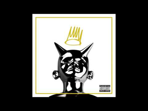 J. Cole - Crooked Smile (Born Sinner)