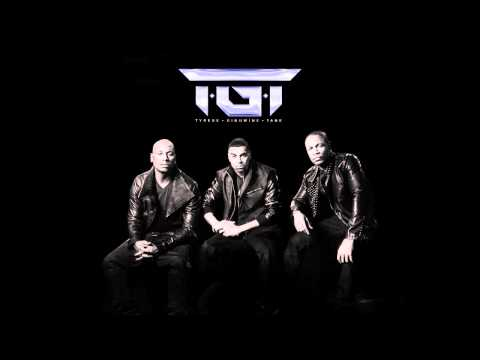 TGT - I Need (OFFICIAL)