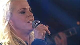 Malena Ernman - This Town Ain't Big Enough for Both of Us